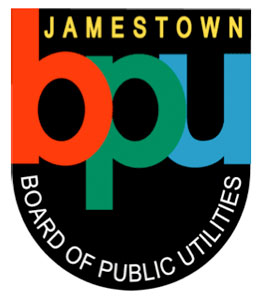 Jamestown BPU