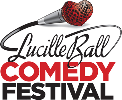 Lucille Ball Comedy Festival_w