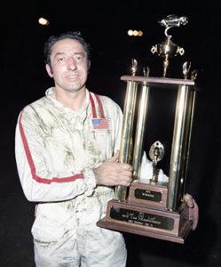 Sammy LaMancuso,  former stock car racer.