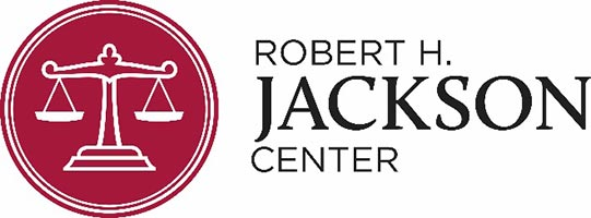 Robert H Jackson Center logo