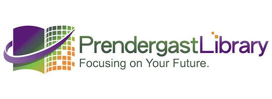 Prendergast Library logo