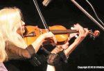 Susan Ramsey with Violin