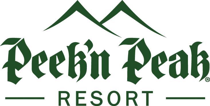 Peekn Peak logo
