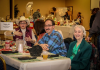 Guests at the 2019 4-H Green Tie Affair enjoyed the western-themed evening. This year's event will be held on February 3, 2020