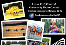 The Chautauqua Region and Northern Chautauqua Community Foundations are hosting a photo contest to celebrate the third year of Give Big CHQ.
