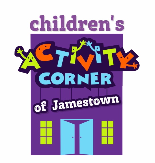 Children's Activity Corner logo