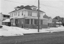 63 Allen St.