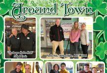 Around Town 3-09-2020