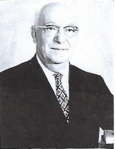 Dr. George Caccamise