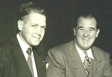 John Jachym & Happy Chandler