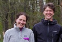 """At Audubon Community Nature Center's March 6 First Friday Lunch Bunch Annie Maloney (left) and Guy Dunkle of the Foundation for Sustainable Forests will present """"Sustainable Forest Management."""""""