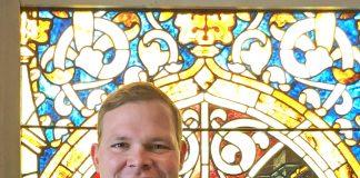 Contributing Writer Rev. Dr. Scott D. Hannon St. John Lutheran Church, Amherst, NY
