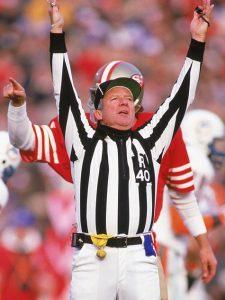 Pat Haggarty NFL