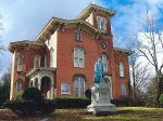 Fenton Mansion