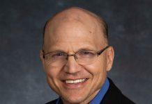 Darren Williams, Ph.D.