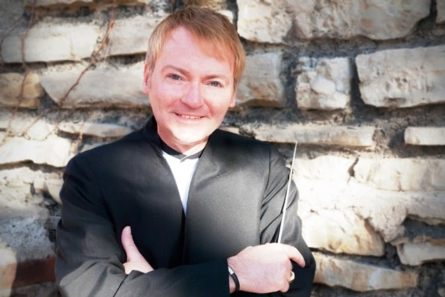 Bryan Eckenrode, Music Director of the Chautauqua Regional Youth Symphony, will present three virtual masterclasses later this month. Masterclasses are geared toward students, but are open to the public.