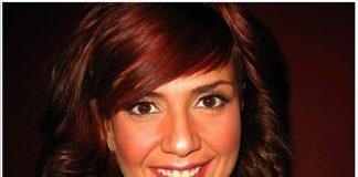 Christina Cardinale