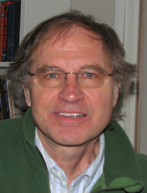 """On Sunday, November 29, Dr. James Hurtgen will speak on """"Individualism and Democratic Citizenship: The Meaning of Freedom"""" at the Unitarian Church's 10:30 a.m. virtual service. Hurtgen is a retired professor of political science at SUNY College at Fredonia."""