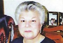 Joan V. Cusimano Lindquist