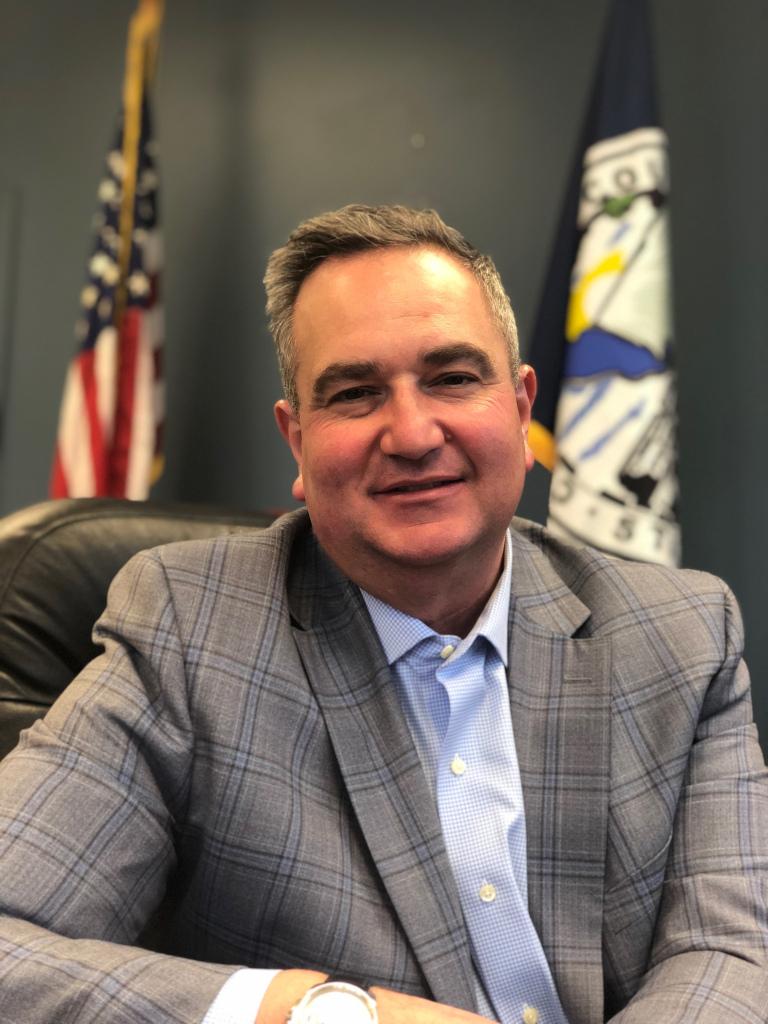 Senator George Borrello