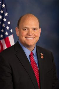 Rep. Tom Reed U.S. Representative